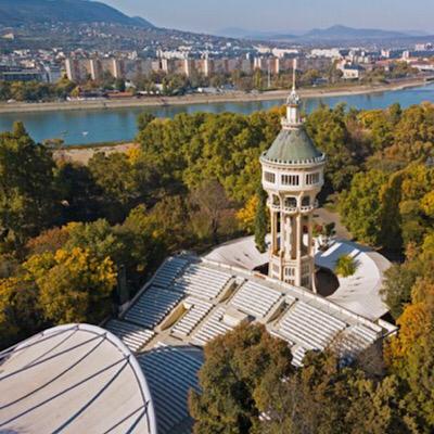 15 lugares que ver en Budapest + GUIA