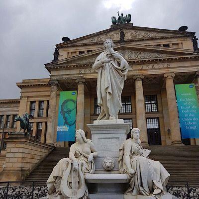 Qué lugares ver en Berlín
