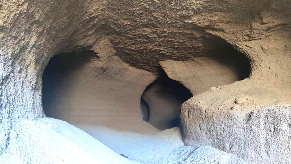 Cuevas de Chimiche, un lugar diferente en Tenerife